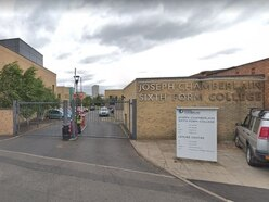 Boy, 16, dies two days after stabbing outside Joseph Chamberlain College