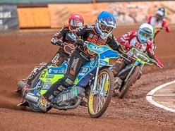 Wolverhampton Wolves racing ended early by storm