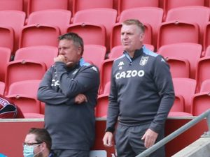 Dean Smith: Aston Villa will get better