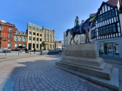 Wolverhampton ranked in bottom third for healthiest high streets