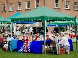 Antiques fair back by popular demand at Himley Hall