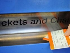 Rail fares to rise by 3.6% in new year as RPI inflation rate increases in July