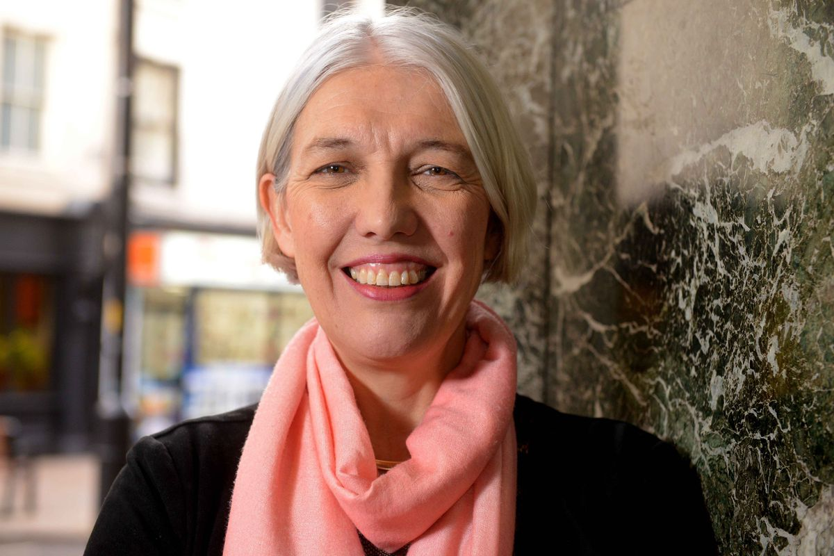 Beverley Nielsen has been appointed as a green advisor on Liam Byrne's campaign for Mayor