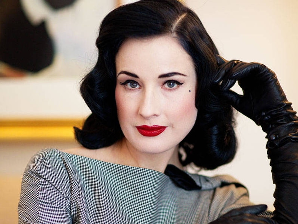 'Burlesque is in a wonderful place right now': Dita Von Teese talks body positivity, creating new acts and the Glamonatrix tour ahead of Birmingham show