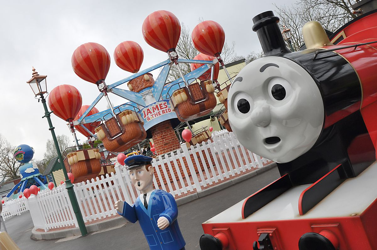 Drayton Manor is set to reopen