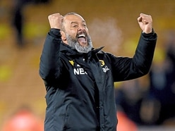 Wolves comment: Nothing to fear on fixture list