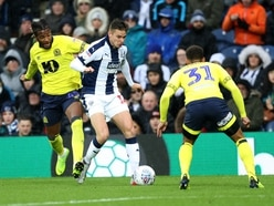 Conor Townsend: West Brom will challenge for promotion