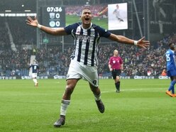 Salomon Rondon urged to work a miracle for West Brom