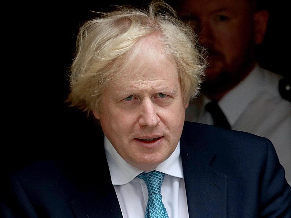 James O'Brien compares Boris Johnson's comments on care homes