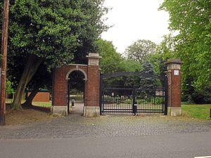Smethwick Park
