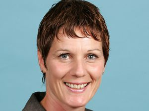 Louise Bennett, from Wolverley near Kidderminster, is set to take the role as the next High Sheriff