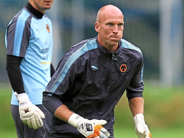 Wolves keeper John Ruddy: Our quality will shine through