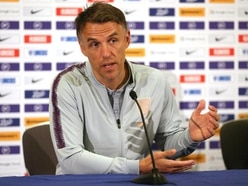 I'm in love with the job – Neville wants another crack at Women's World Cup
