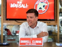 Walsall facing Notts County in one of four away friendlies