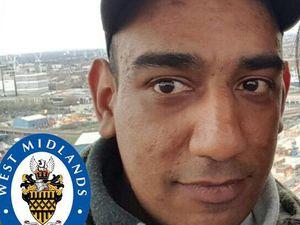 Amjad Khan. Picture: West Midlands Police