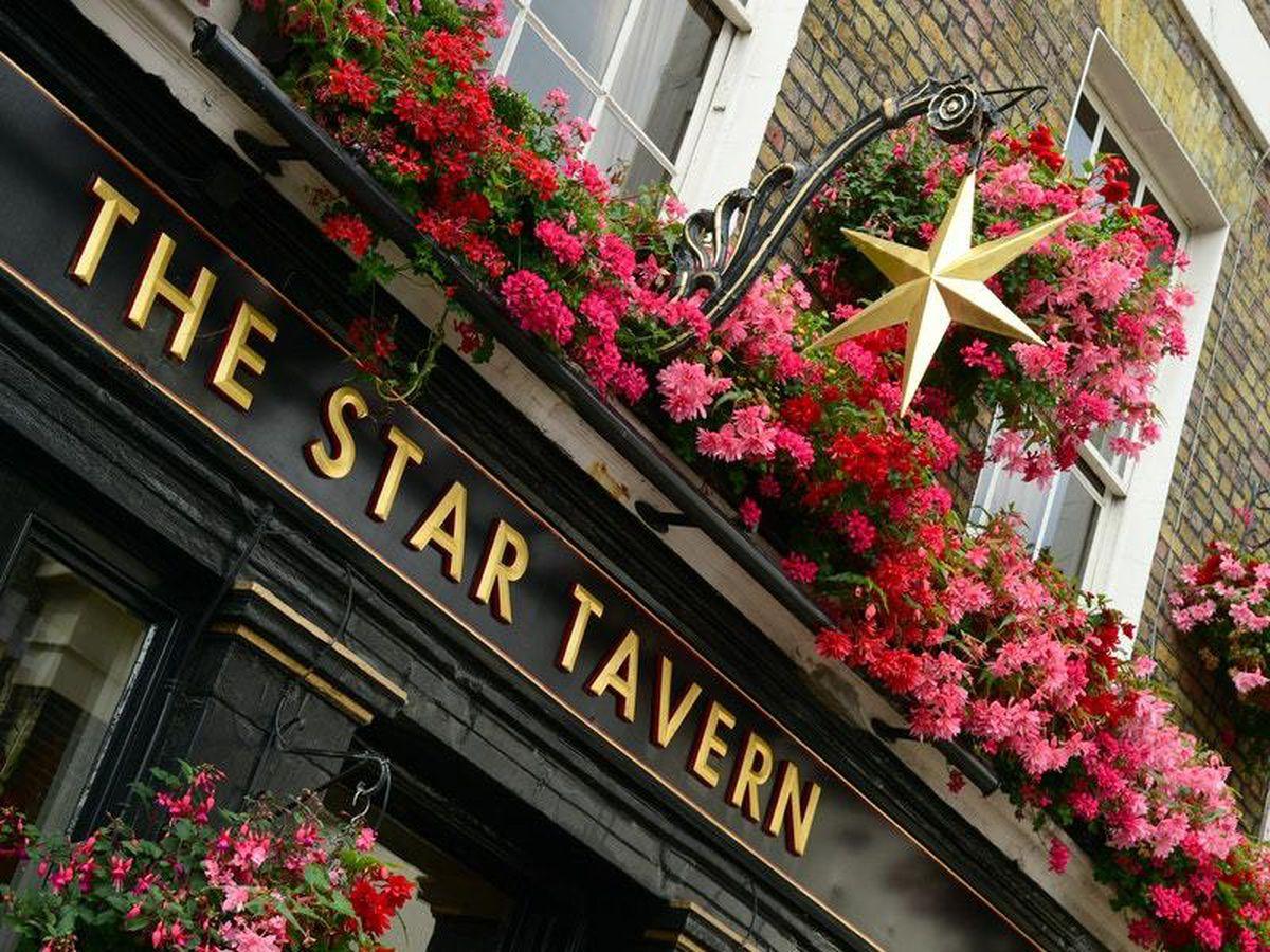 Central London Pubs