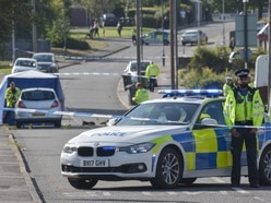 Alleged car thief charged over Walsall hit-and-run death