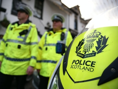 Missing child's body found in Balloch