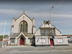 Holy Trinity in Bilston will be one of three churches to reopen its doors to worship following repair work