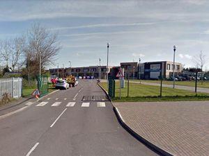 Ormiston Shelfield Community Academy, in Pelsall. Photo: Google StreetView,