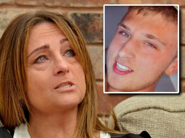 'I want justice for my Reagan': Heartbroken mother fights back tears as verdict rocks family