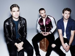 Busted talk ahead of appearance at Solihull Summer Fest