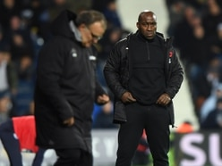 Analysis: Victory over Leeds has restored faith in Darren Moore