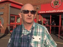 Walsall 1 Scunthorpe 0 - Saddlers fans happy, but still room for improvement - WATCH