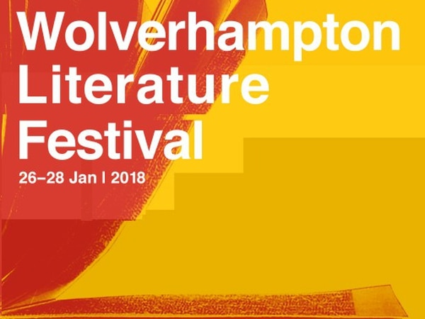 Wolverhampton Literary Festival 2018: Top events to attend in the city