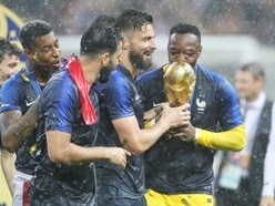 Olivier Giroud 'privileged' to be part of French team and to silence critics