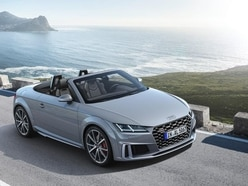 UK Drive: A refresh brings zest to the Audi TT S Roadster