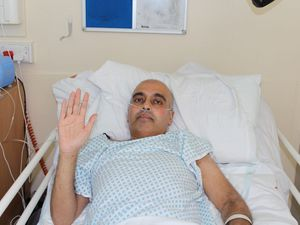 Muhammad Afsar had spent 90 days on the unit after being admitted back in January