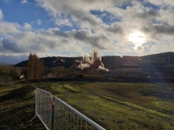 Ironbridge Power Station cooling towers demolished - with VIDEO and PICTURES