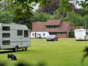 Travellers at Chris Jewkes Fitness in Tettenhall