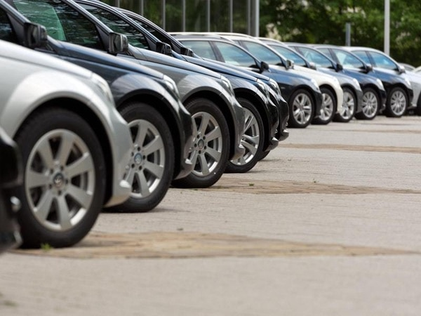 Car buyers warned of unsafe vehicles for sale online