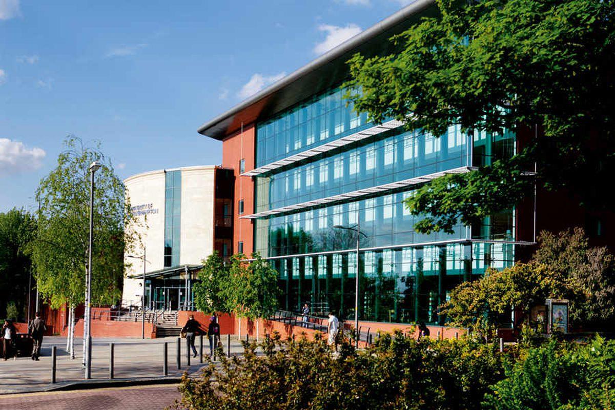 Nineteen professors facing redundancy at University of Wolverhampton