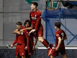Liverpool clinch FA Youth Cup as Duncan returns to haunt Manchester City