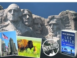 Win the ultimate American adventure holiday: a 10-day action-packed trek across the USA