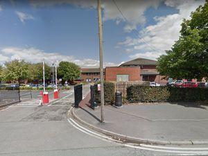 Halesowen College. Photo: Google