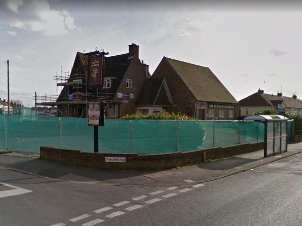 Netherton pub saved from demolition over heritage concerns