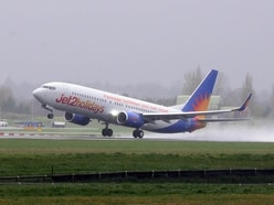 Jet2 adds 55,000 seats from Birmingham Airport in wake of Monarch collapse