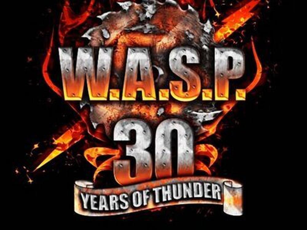 W.A.S.P. at Wulfrun Hall, Wolverhampton - review