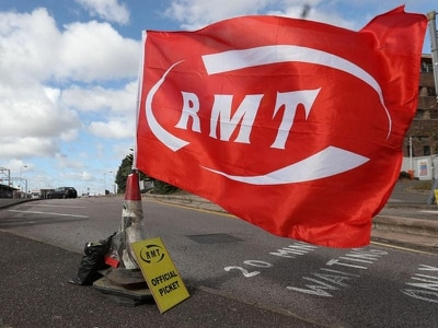 Passengers warned over rail strikes