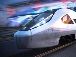 Build HS2 trains in Black Country – MP
