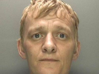 Armed robber jailed for two shop raids
