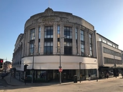 Doubt cast over future of Beatties as owners House of Fraser call in advisors
