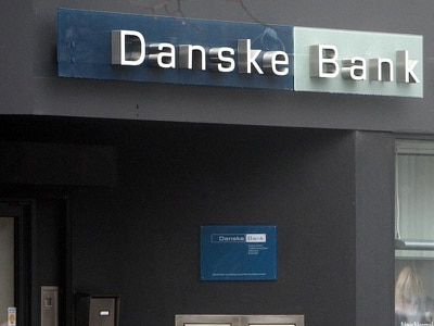 Danish bank CEO quits amid money laundering scandal