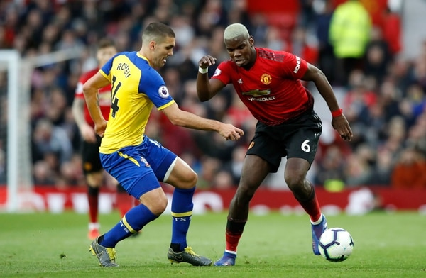 Ole Gunnar Solskjaer heartened by Man United display against Arsenal despite defeat