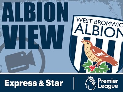 Albion view: Has Darren Moore put himself in pole position?