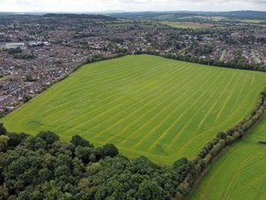 The CPRE says a site off Holbeache Lane, Kingswinford, should be pulled from the plan